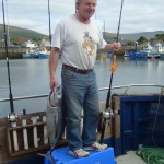 Tuna in Dingle