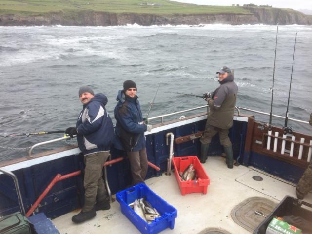 Ireland Fishing Tours
