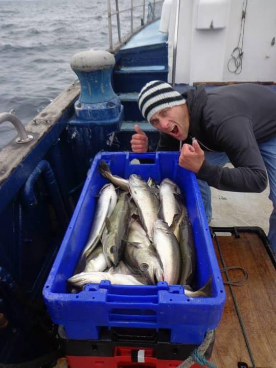 Murray's Fish