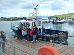 Fishing Groups Dingle